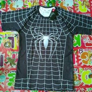 Baselayer (manset)  Spiderman