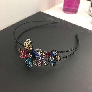 Jewelled Headband