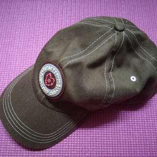 Heartstrings Cap