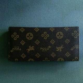 🚚 POLO皮夾包