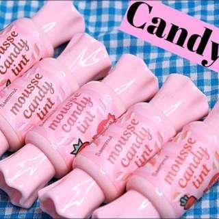 Candy Mousse Lip Tint