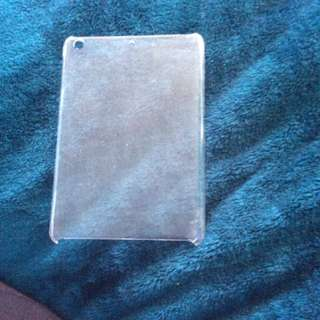 Clear iPad Mini 2 Case