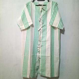 Dress (outer)  Dafacloths (brand Local)