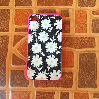 Rubber Case Iphone 4/4s