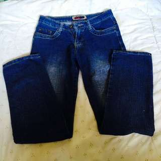 WS Jeans