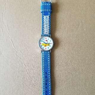 Holle Kitty手錶