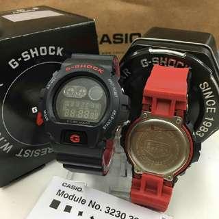 G-shock DW6900HR