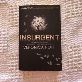 Insurgent - Divergent series