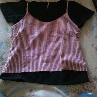 Baju Kekinian