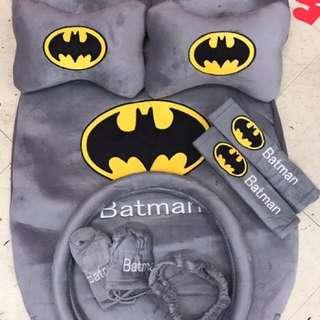 Batman Car Seat & Accessories Covers