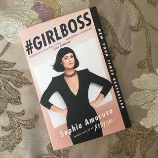 #Girlboss by Sophia Amorusa (English Version)