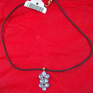 Choker with Stones