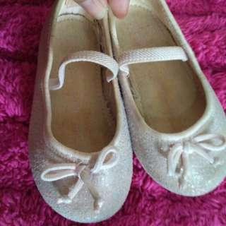 Sepatu GAP Ori Ballerina Ballet