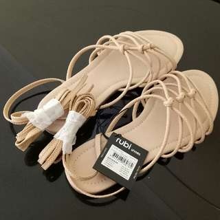 Rubi Sandals Size 38