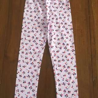 Branded Legging (uk 5Y)