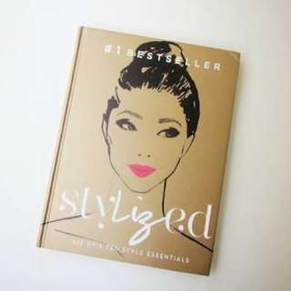 STYLIZED BOOK (Brand New) Must Have!!