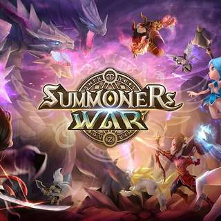 Summoners War - Limited Time Discounted Crystals #1212YES