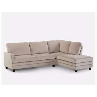Structube Sectional Sofa