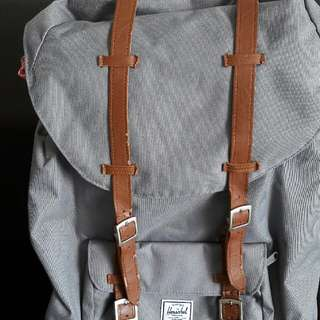 Original Herschelsupply Backpack