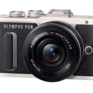 Mirrorless Camera Olympus EPL8