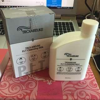 <<Here We Seoul>> Troiareuke P.I.T Cleansing Milk