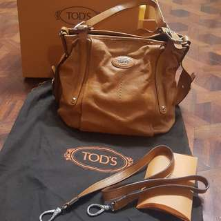 Tod's Selleria 2 Way Bag Sale from 18,600