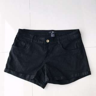 Shorts By H&M