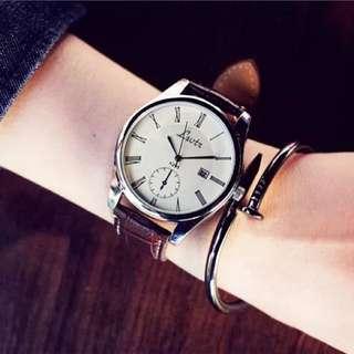 🚚 韓版時尚簡約手錶