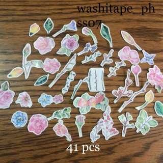 Sticker Flakes