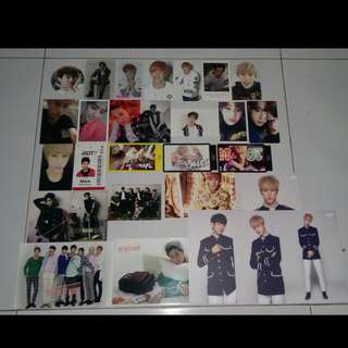 [price reduced] GOT7 CLEARANCE