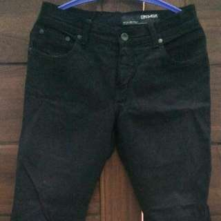 Celana Jeans EMBA Original