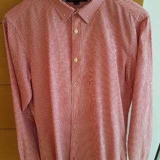 Original Ben Sherman Long-sleeve Shirt