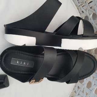Slip On Sandals( Price Dropped)
