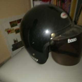 Helmet Magnum Tak Ori