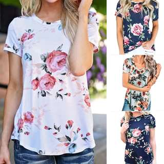 FREE POSTAGE Floral Print Shirt