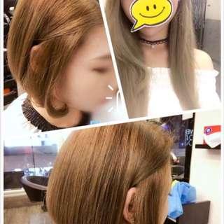 銅鑼灣剪髮造型服務