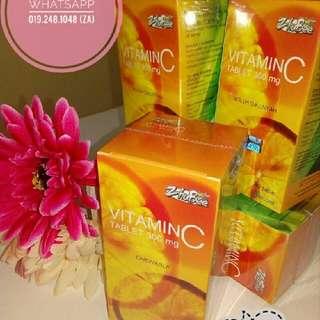 Vitamin C Zhu Bee