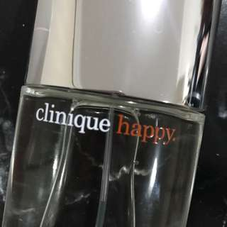 Clinique Happy Parfum Spray 100ml