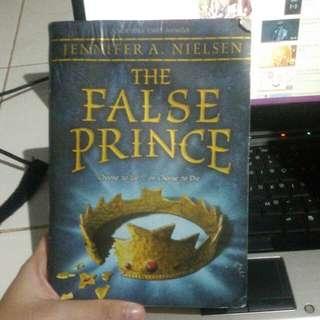 The False Prince (Eng)