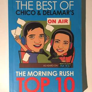 The Best of Chico and Delamar's The Morning Rush Top 10