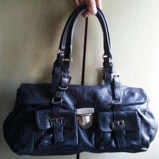 Authentic Prada Handbag
