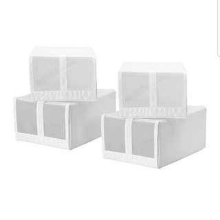 SKUBB Shoe Box IKEA