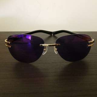 LAGERFELD 女裝太陽眼鏡