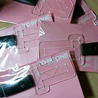 Lightstick Wannaone (Official Goods)