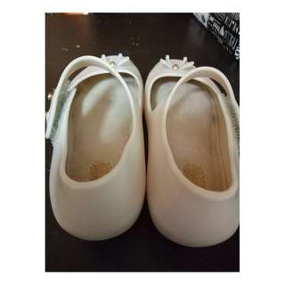 Mini Melissa Ballet SP BB