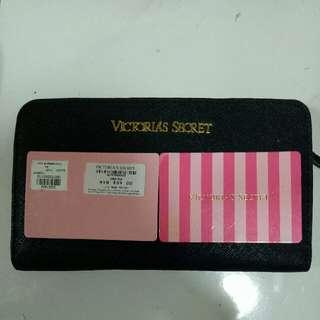 Victoria Secret Long Snap Wallet