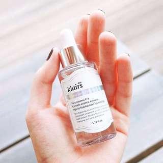 KLAIRS Freshly Juiced Vitamin Drop