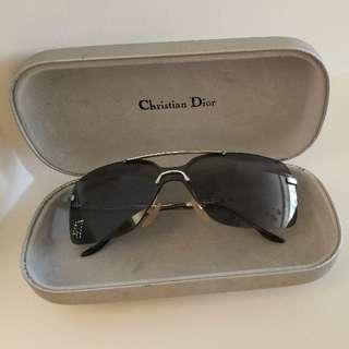 Christine Dior 47 Sunglasses