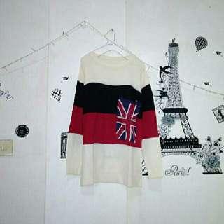 Sweatshirt Knit