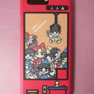EXO手機殼